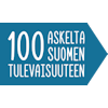 100 askelta