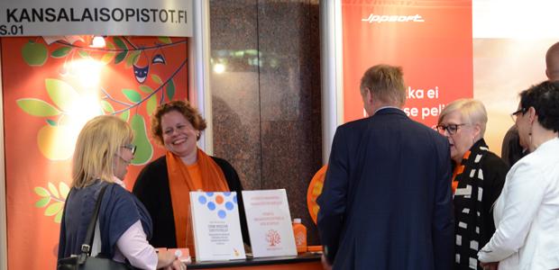 kestävä kehitys sosiaali ja terveysalalla Turku